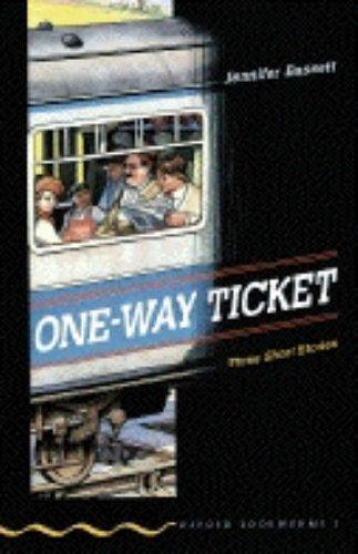 One Way Ticket by Jennifer Bassett