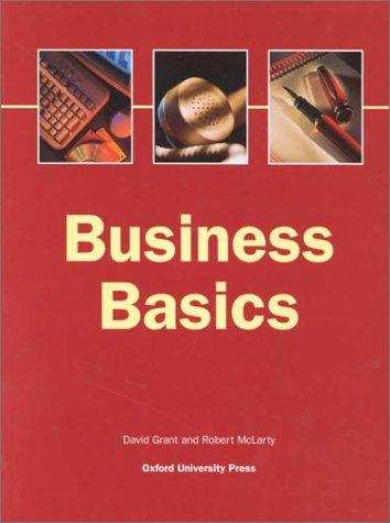 Download Business Basics