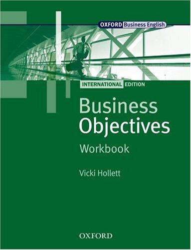Download Business Objectives