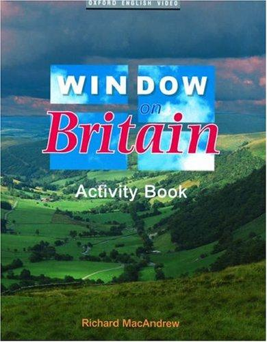 Download Window on Britain