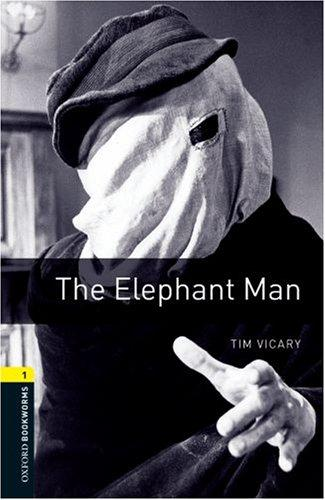 Download The Elephant Man (Oxford Bookworms Library)