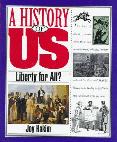 A History of US: Book 5