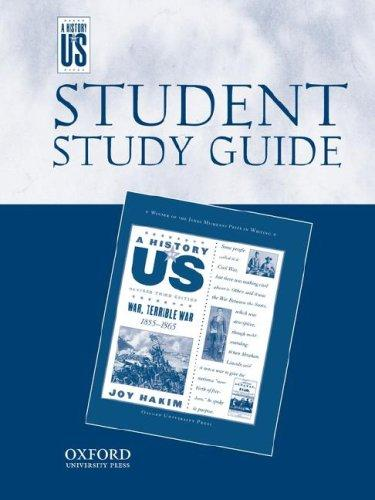Download A History of US