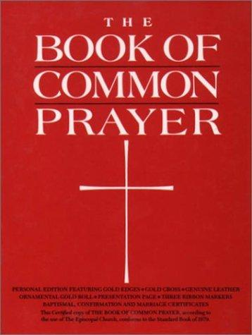 Download The 1979 Book of Common Prayer, Personal Edition