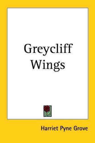 Greycliff Wings