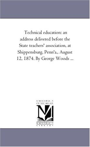Download Technical education