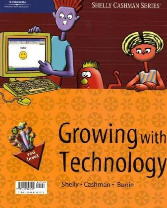 Download Growing with Technology
