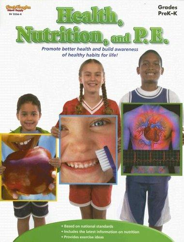 Download Health, Nutrition, and P.E.