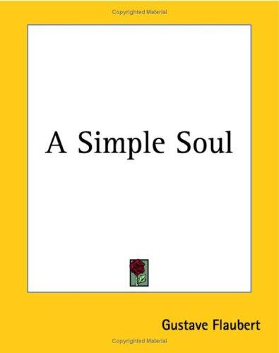 Download A Simple Soul