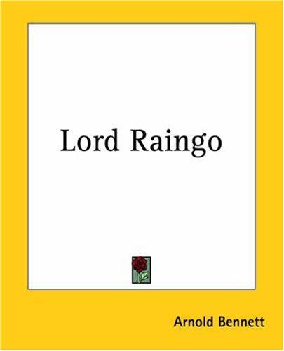 Download Lord Raingo
