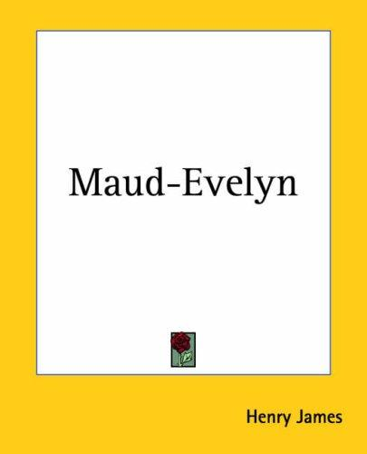 Download Maud-evelyn