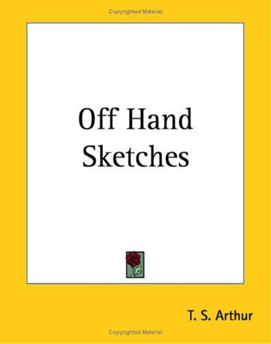 Download Off Hand Sketches