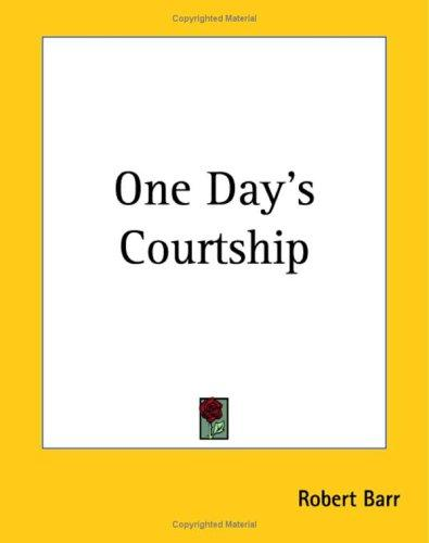 Download One Day's Courtship