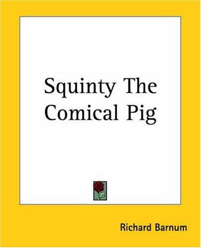 Download Squinty The Comical Pig