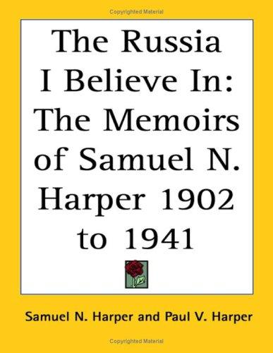 Download The Russia I Believe In