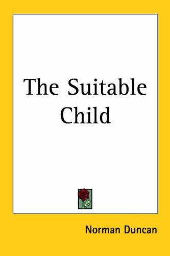 Download The Suitable Child