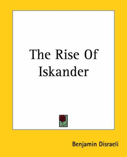 Download The Rise Of Iskander