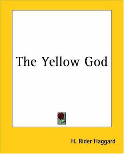 Download The Yellow God