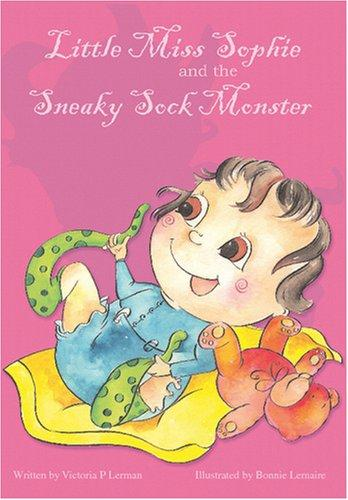 Download Little Miss Sophie and the Sneaky Sock Monster