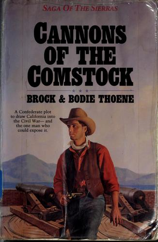 Download Cannons of the comstock
