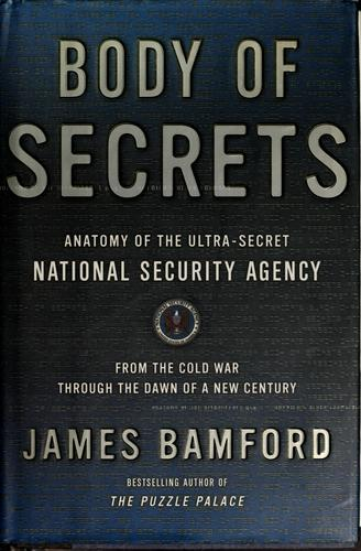 Download Body of secrets