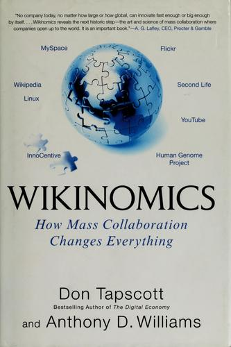 Download Wikinomics