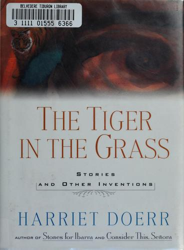 Download The tiger in the grass