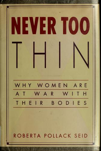 Download Never too thin