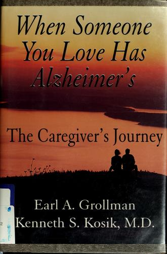 Download When someone you love has Alzheimer's