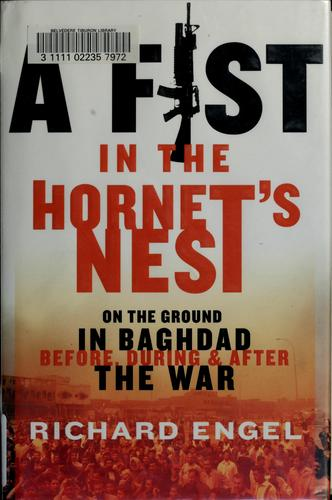 Download A fist in the hornet's nest