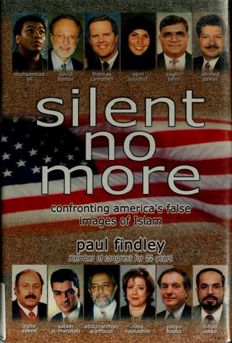 Download Silent no more