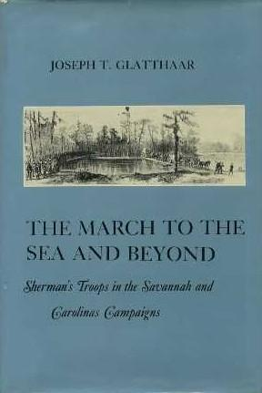 The march to the sea and beyond