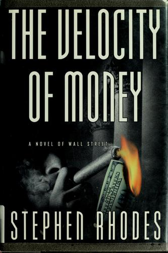 Download The velocity of money