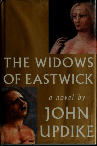 Download The widows of Eastwick