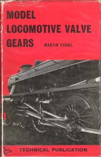 Model Locomotive Valve Gears