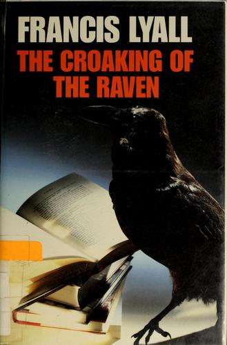 The croaking of the raven