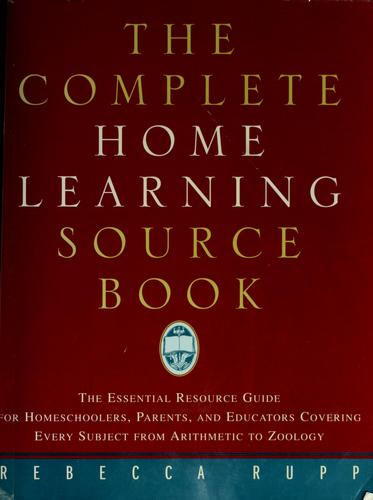 Download The complete home learning sourcebook