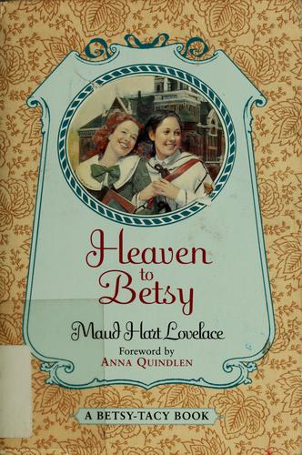 Download Heaven to Betsy