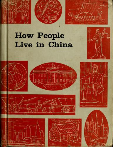 Download How people live in China.