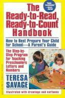 Download The ready-to-read, ready-to-count handbook