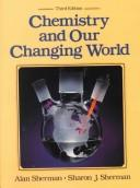 Download Chemistry and our changing world