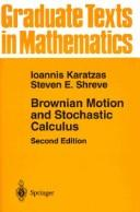 Download Brownian motion and stochastic calculus