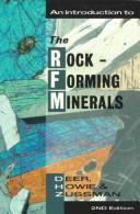 An introduction to the rock-forming minerals