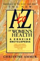 Download The new A-to-Z of women's health
