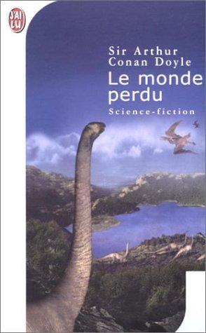 Download Le monde perdu