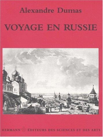 Download Voyage en Russie