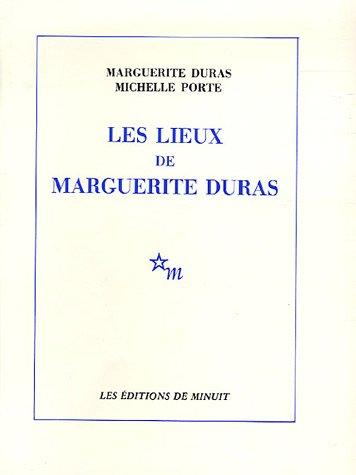 Download Les Lieux de Marguerite Duras