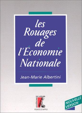 Download Les rouages de l'économie nationale
