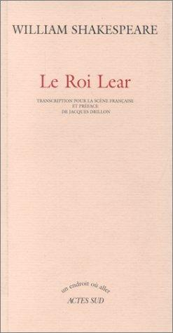Download Le Roi Lear