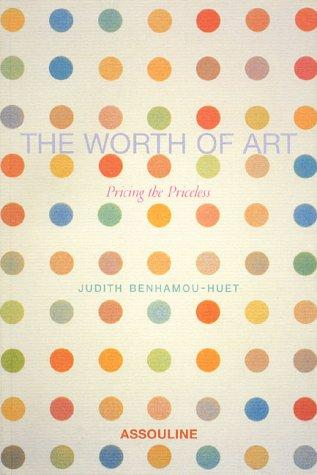 Download The Worth of Art